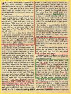1952 12-7 c2c Billy Goat National H&H