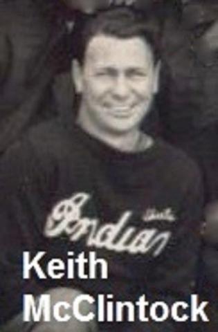 1953 2-1M 17th Keith McClintock of Tri City MC , 1953 Cactus H&H aka Chase