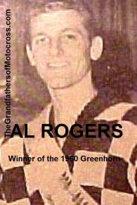 1953 2-1M 4th Al Rogers , 1953 Cactus H&H aka Chase