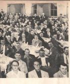 c8 Trailblazers 1950 3-25f 11th banquet at Rodger Young Auditorium L.A. guests