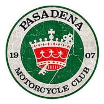 1956 a25 Thank you Pasadena MC