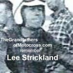 1958 6-0 c3 Greenhorn, Lee Strickland, 3rd overall