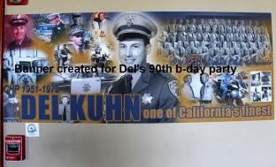 CHP banner