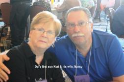Kurt & Nancy