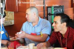 Nathaniel & Jordan