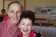 Marcia & Leon