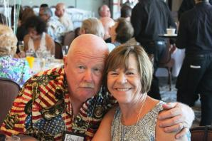Paul & Kathy