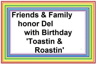 The Toastin & Roastin begins
