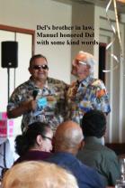 Manuel & Del