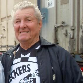 1960 Greenhorn 3b winner Al Rogers but years later
