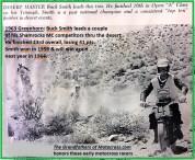 1963 Greenhorn a11 Buck Smith & Shamrocks MC riders
