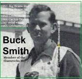 1965 d3a Greenhorn 3rd BUCK SMITH, but won 59 & 64