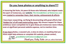 z9 Greenhorn Do you have stories, photos to share, gmail us