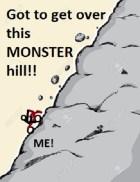 1967 C30 Greenhorn monster hill