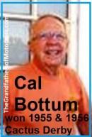 1967 C37d Greenhorn CAL BOTTUM c.1992, died 12- 2013, late 80s