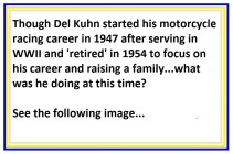 1967 r45 So what was Del Kuhn doing in 1967