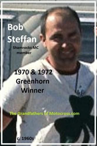 1969 Greenhorn M57 in 1974 Bob Steffan, won twice 70 & 72