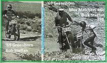 1969 Greenhorn P17 Bob Steffan, Max Melchert & Dick Steffan
