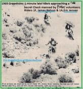 1969 Greenhorn b7b James Nelson & Eric Jensen, 1 min. late