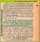 1969 Greenhorn b8 D. EKINS, KRIZMAN, 260 entrants