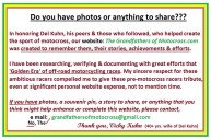 1969 s3 Do you have stories, photos to share, gmail us