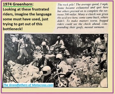 1974 d43 Greenhorn Hot Rod mag article by Bob Green