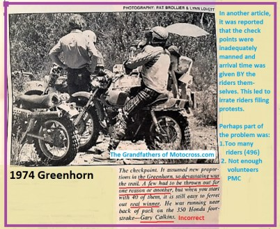 1974 d46 Greenhorn Hot Rod mag article by Bob Green