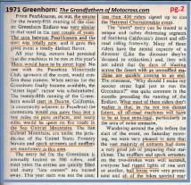 1971 Greenhorn c3