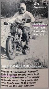 1971 Greenhorn d36 Bob Steffan Mr Bridesmaid won 1970