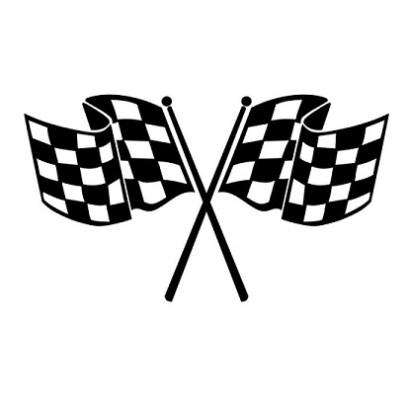 1971 Greenhorn f1 Greenhorn finish line