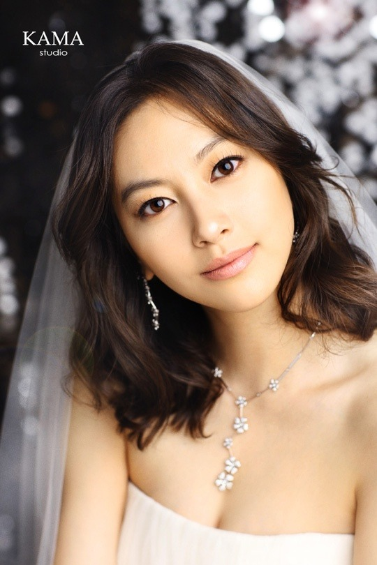 Jo Shin-ae Pre Wedding Pictures