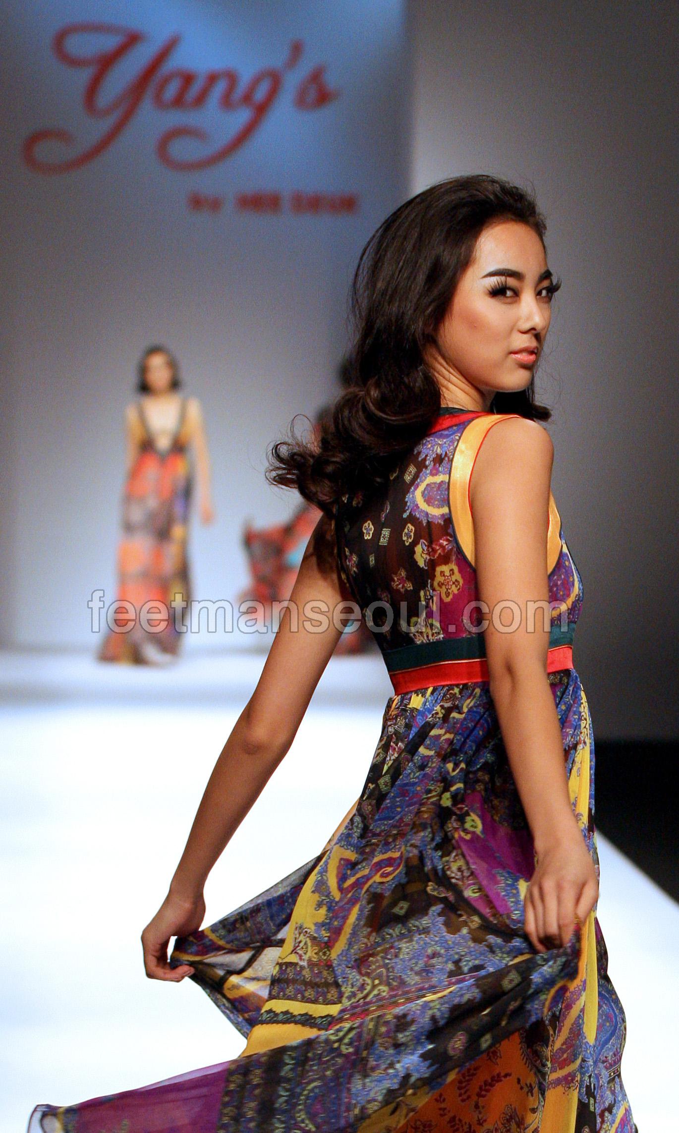 Miss Korea 2009