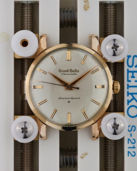 The Grand Seiko Guy5469