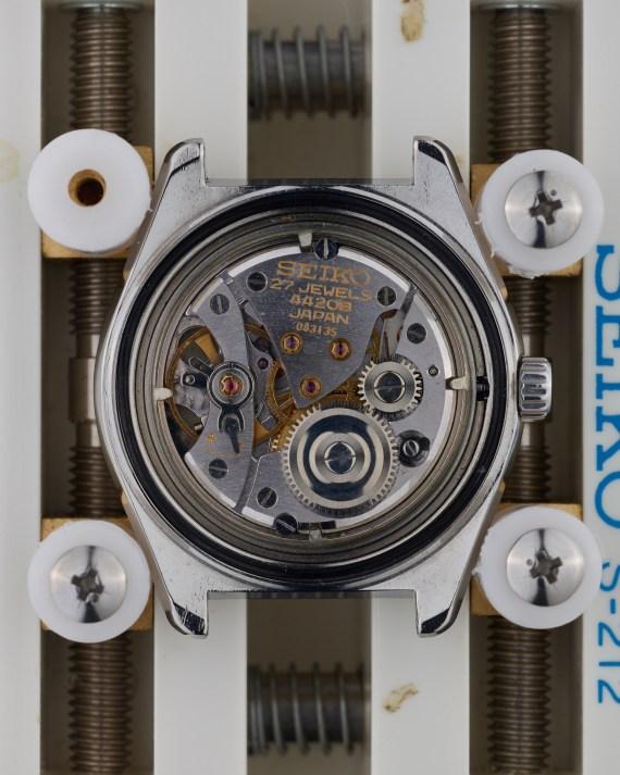 The Grand Seiko Guy5499