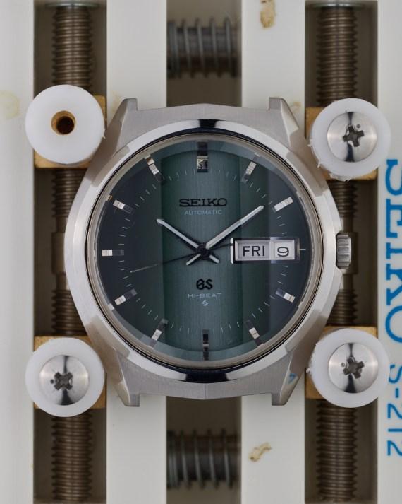 The Grand Seiko Guy5557