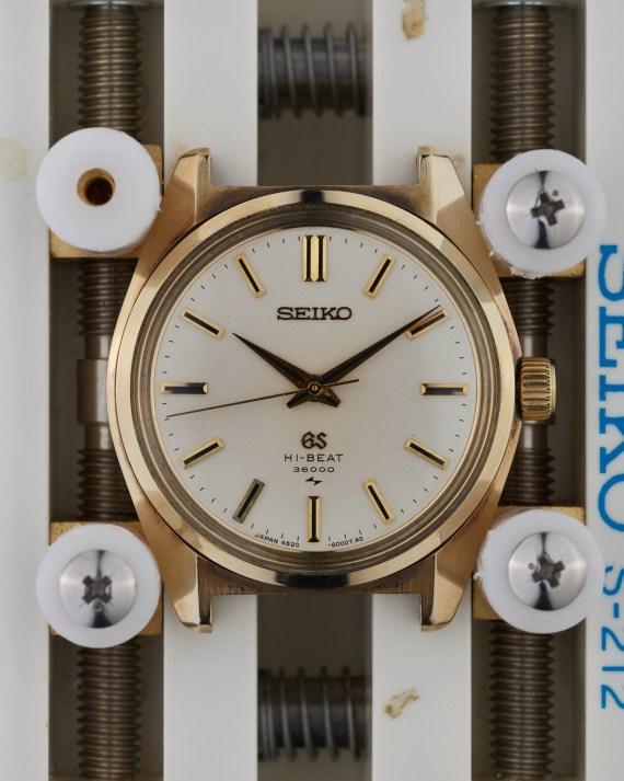 The Grand Seiko Guy5619
