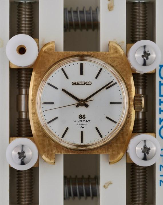 The Grand Seiko Guy5623