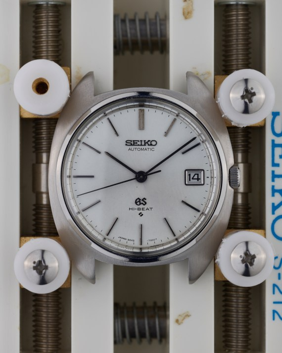 The Grand Seiko Guy5647