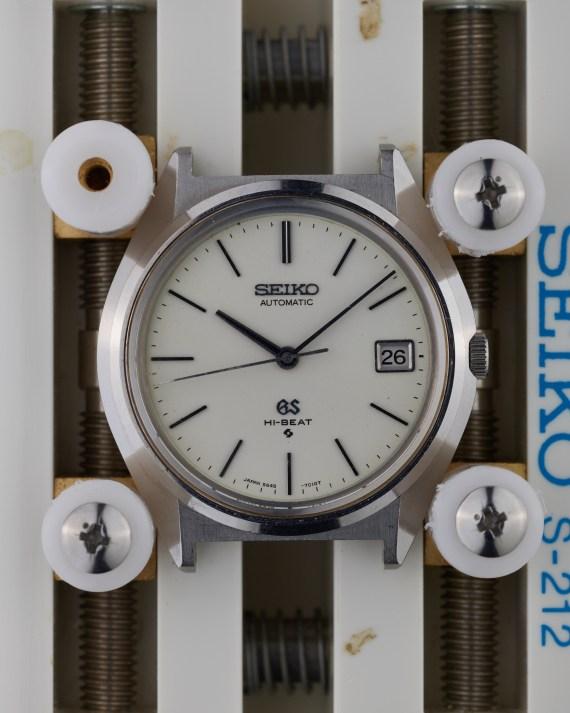 The Grand Seiko Guy5658
