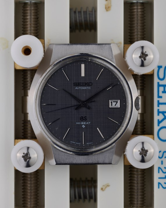 The Grand Seiko Guy5667