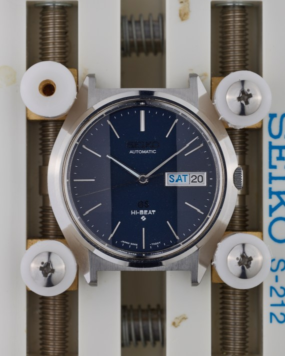 The Grand Seiko Guy5683
