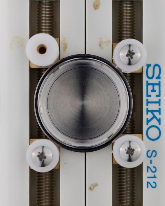 The Grand Seiko Guy5701