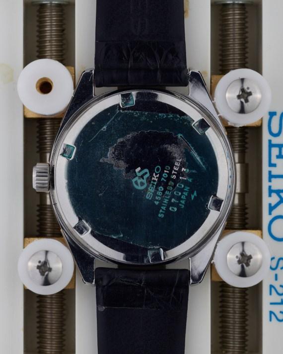 The Grand Seiko Guy5712