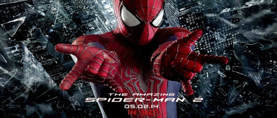 Movie Review The Amazing Spider Man 2 2014 The Grand Shuckett