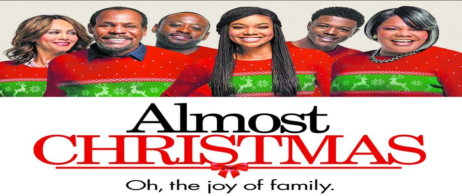 Almost Christmas Movie.Movie Review Almost Christmas 2016 The Grand Shuckett