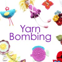 Yarnbombing - Call to arms!