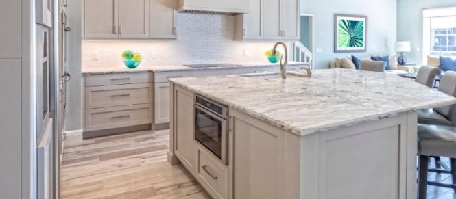 Granite Countertops In Columbus Ohio - BSTCountertops