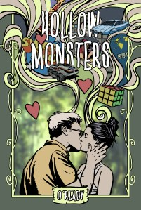 Hollow Monsters Cover 02