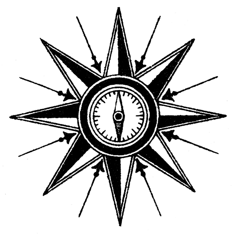 Vintage Steampunk Clip Art