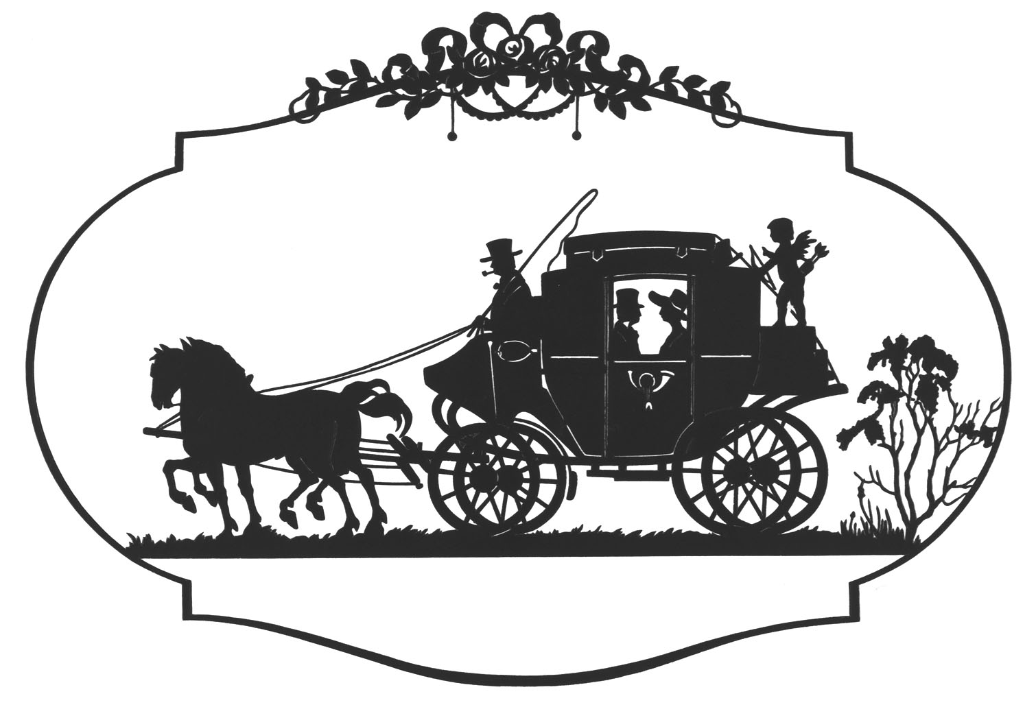 Thursday Is Request Day Nurses Horse Drawn Carriage